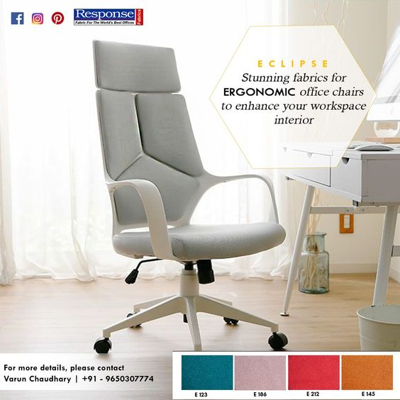 Chair fabric manufacturers in india