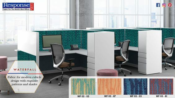 workstation fabric manufacturers