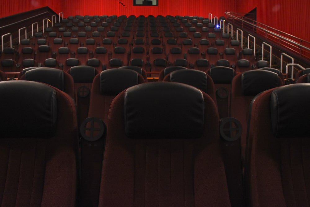 antimicrobial for cinema fabric