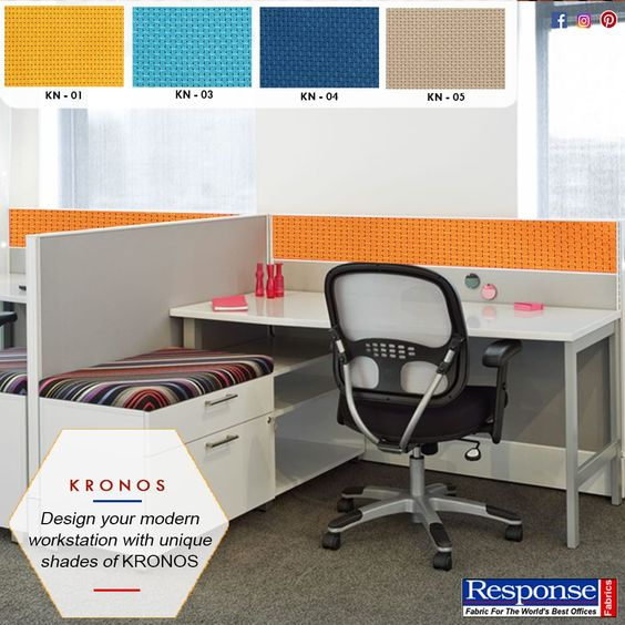 workstation fabrics suppliers in India