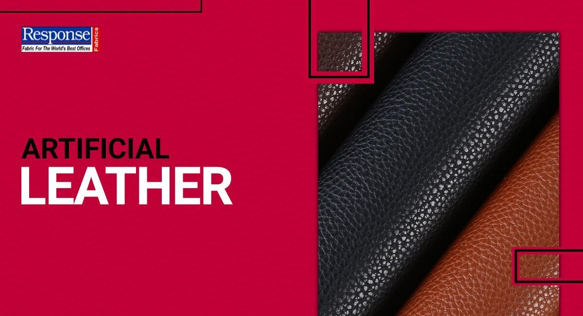 artificial leather manufacturer
