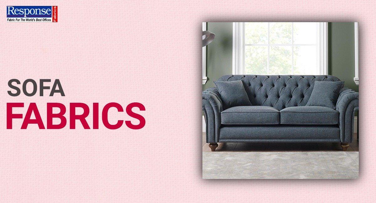 sofa farbic manufacturer in tamilnadu