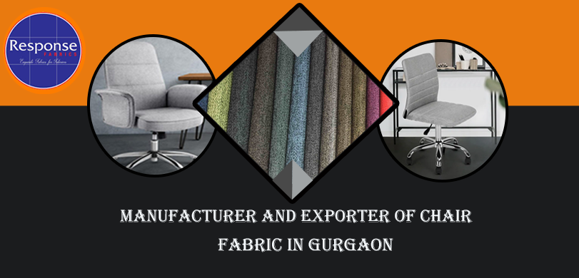 chair fabric manufacturer