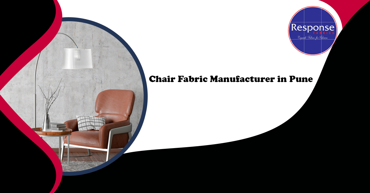 chair fabric manufacturer in Pune